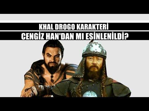 Game Of Thrones'ta Türkler'i Temsil Eden Hane Hangisi?