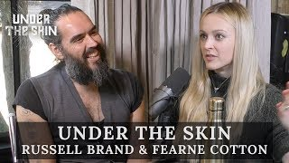 Mistakes Lead to Triumph - Fearne Cotton & Russell Brand