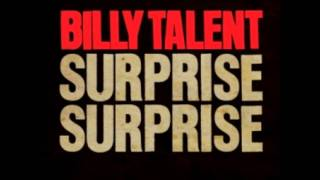 Billy Talent - Surprise Surprise
