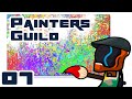Full House - Let's Play Painters Guild - Part 7