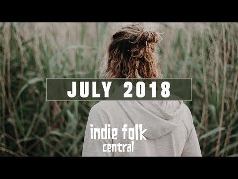 New Indie Folk; July 2018