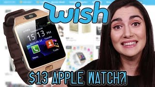 I Bought 5 Knockoff Tech Products From Wish thumbnail