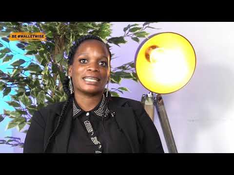 Jennifer Wiselady Marikhela - WalletWise Mentor