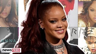 Rihanna Has NEW MUSIC Dropping After Evidence Of A New Song Surfaces!!!