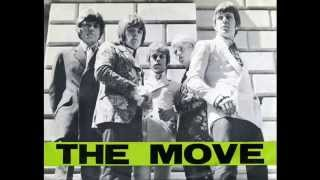 The Move - Night Of Fear