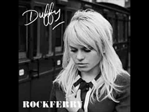 Rockferry - Duffy ♪