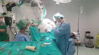 VARİKOSEL AMELİYATI (Varicocele Operation-Original) 1. Bölüm. Yrd.Doç. Dr.Muhsin BALABAN