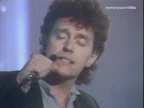 Alvin Stardust - I Feel Like Buddy Holly. Top Of The Pops 1984
