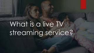 Getting Started With Cord Cutting Part 3 – Sling vs DTVN vs PS Vue vs Philo vs YouTube...