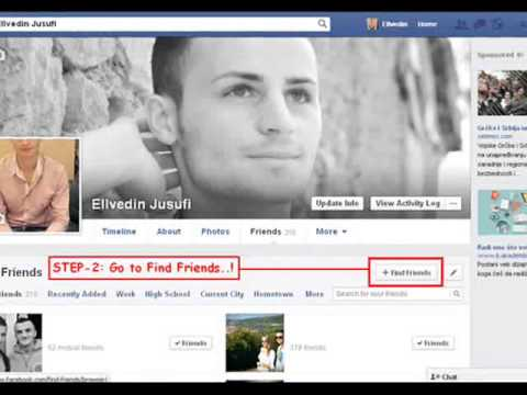 How To Delete Facebook Pending Friend Requests in 4 STEPS