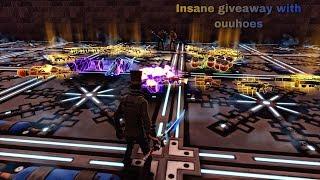 Nouveaux sports EA Grab - Go Huge 130 Fortnite Save the world giveaway LIVE NOW