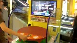 Game | Japanese Table Flipping Arcade Game | Japanese Table Flipping Arcade Game
