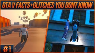 GTA V Facts You Don