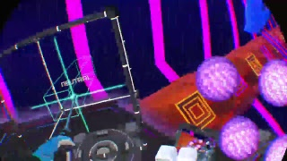 Big buddy VR elektronauts