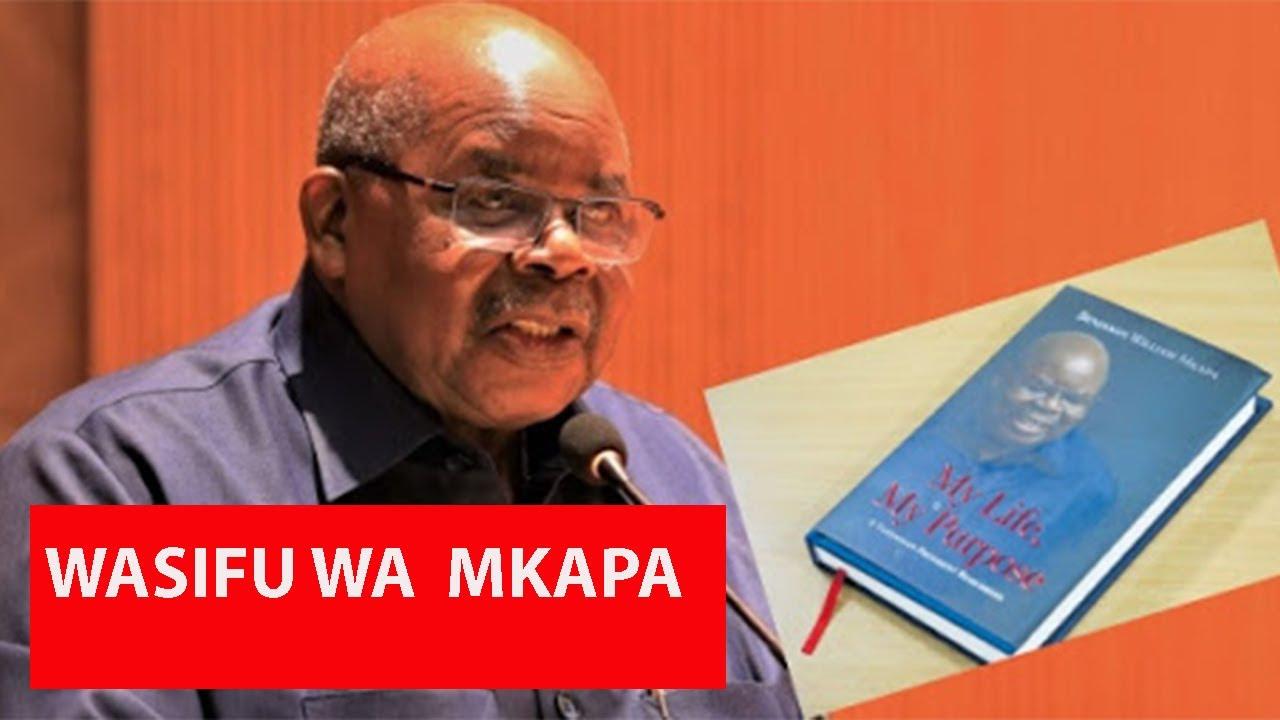Download HISTORIA YA MAISHA YA MZEE MKAPA ELIMU ,URAISI HADI KIFO CHAKE /HAYA ALIYA YA FANYA MH MKAPA