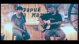 Seperti Yang Kau Minta Chrisye cover by Daniel feat Danang