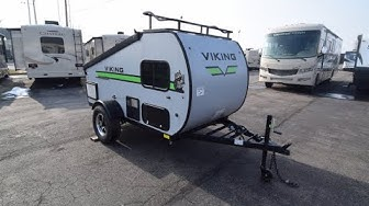 2020 Forest River Viking Express 9 0 TD Walk-around by Motor Sportsland