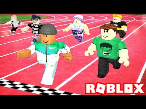 FASTEST ROBLOX PLAYER EVER