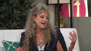 Live It Up with Donna Drake  Wendy Lepkoff of Wendy Interiors Interior Designer