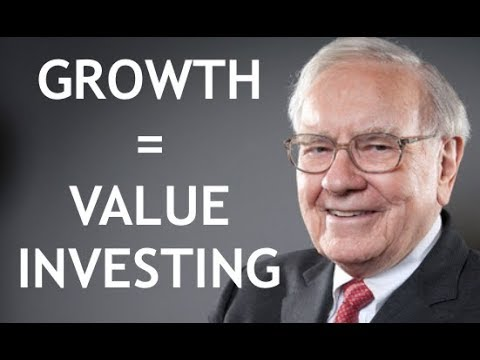 define value investing