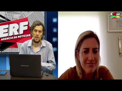 Cesira Arcando: Queremos que el turf vuelva a su época de esplendor