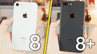 24 ore con iPhone 8 e iPhone 8 Plus
