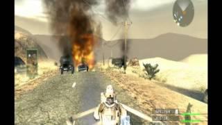 SOCOM 3 U.S. NAVY Seals Story Mode (Part 1)