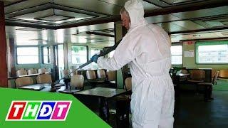 Ý: Số người nhiễm Covid-19 tăng gần 50% trong 48 giờ | THDT
