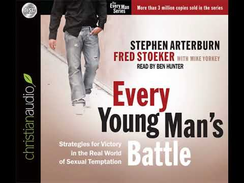 Every Young Mans Battle Audiobook (Chapter 1)