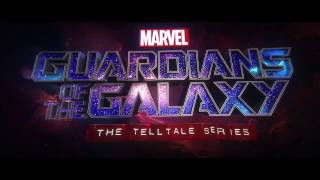 Marvel's Guardian of the Galaxy: A Telltale Series Announcement Trailer