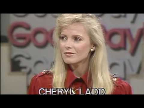 Cheryl Ladd Interview: Really get to know this lovely actor!