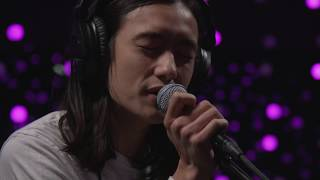 Froth - Passing Thing (Live on KEXP)