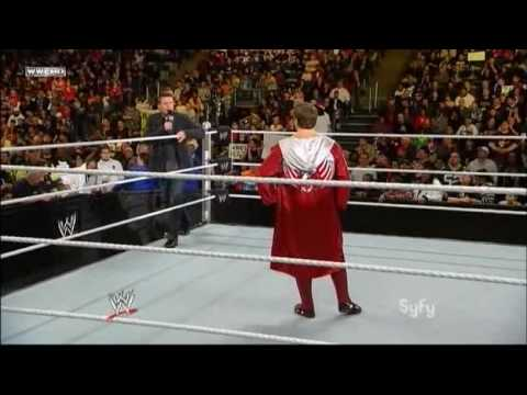 Download WWE NXT 2/23/10 Part 1/4