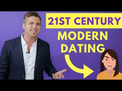 MODERN DATING ADVICE 101: A Guide To 21st Century Dating For Women