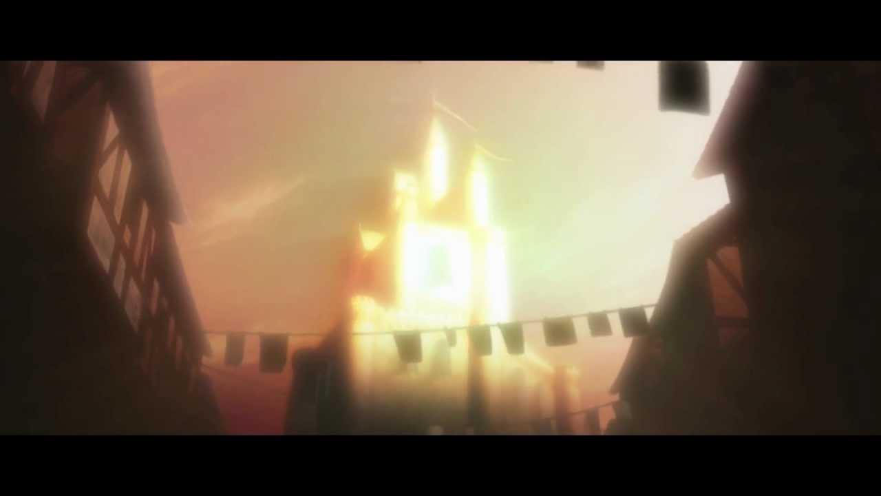 Berserk Golden Age Arc III: Descent - Trailer [HD-1080p]