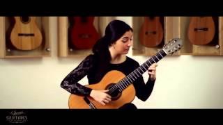 Guitar biểu diễn - Maria