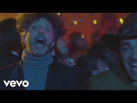 Fito Paez, Moska - Hermanos (Official Video)