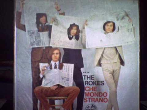 The  Rokes....Se io fossi povero