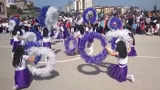 ÇAYIROVA ÖĞRETMEN ŞEVKET ÖZAY İLKOKULU 23 NİSAN 2014 ...