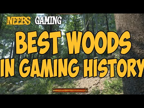 Kingdom Come Deliverance Gameplay  -  BEST WOODS IN GAMING HISTORY! |