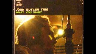 Watch John Butler Trio Across The Universe video