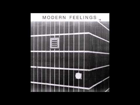 Modern Feelings - Regular Face Paint Tablet Associations