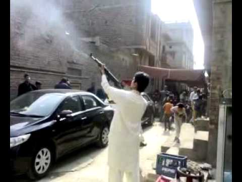 shadi firing guddo faisalabad.mp4