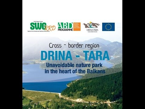 "Area Based Development Approach in the cross-border region ""Drina - Tara"""