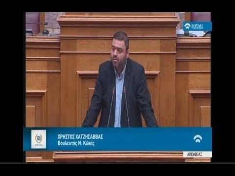 Χρ. Χατζησάββας: Δώστε ΤΩΡΑ δικαίωμα ψήφου στους Έλληνες του εξωτερικού