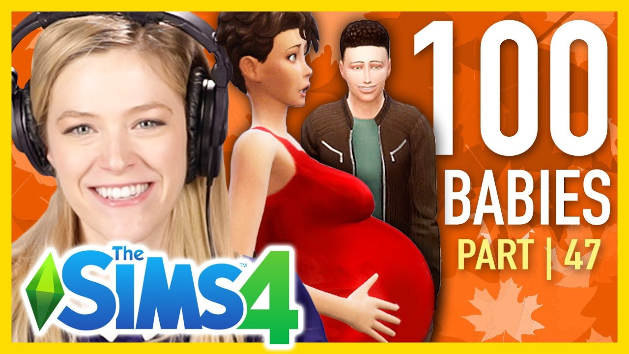 Single Girl Throws Her First Thanksgiving In The Sims 4 | Part 47 thumbnail