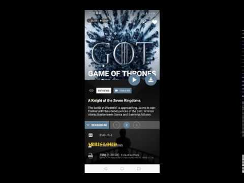 HOW TO WATCH GAME OF THRONES(GOT) ONLINE FOR FREE( E)