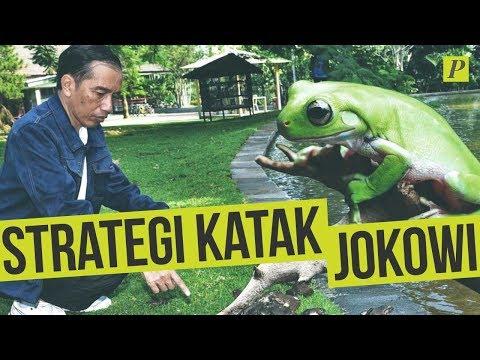 Politik Loncat Katak Jokowi Mp3