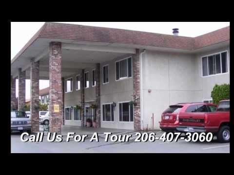 Everett Plaza Assisted Living | Everett WA | Washington | Independent Living | Memory Care