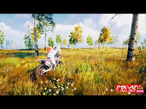 mx vs atv all out go wheelie gameplay open map ps4. Black Bedroom Furniture Sets. Home Design Ideas
